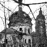 Церковь Рождества Христова в Парфеньево
