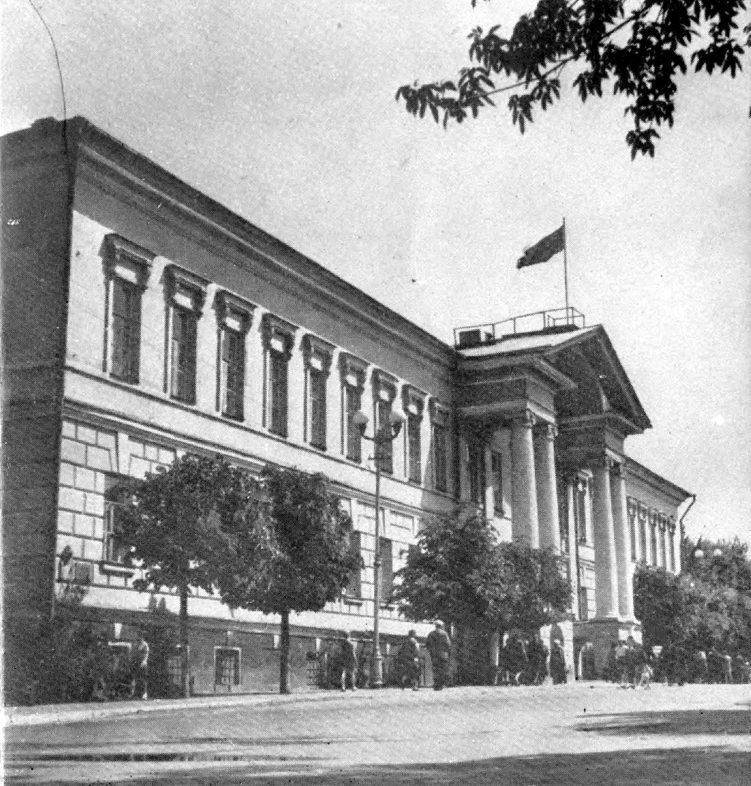 Картинки по запросу кострома здание бывших губернских присутственных мест