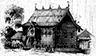 Костромская изба