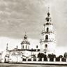 Богоявленский собор Костромского кремля.
