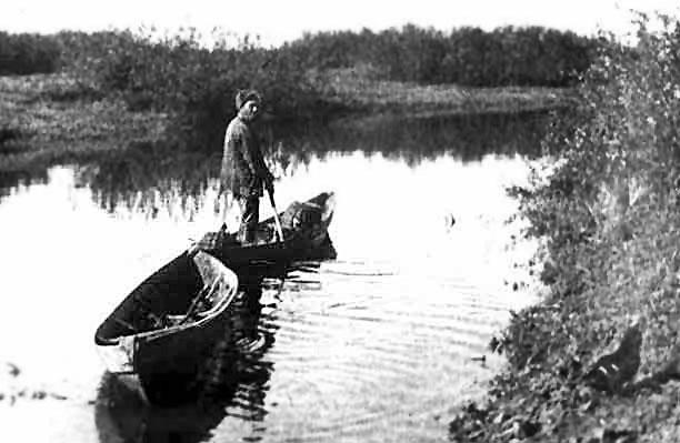 История д овинцы затопленная