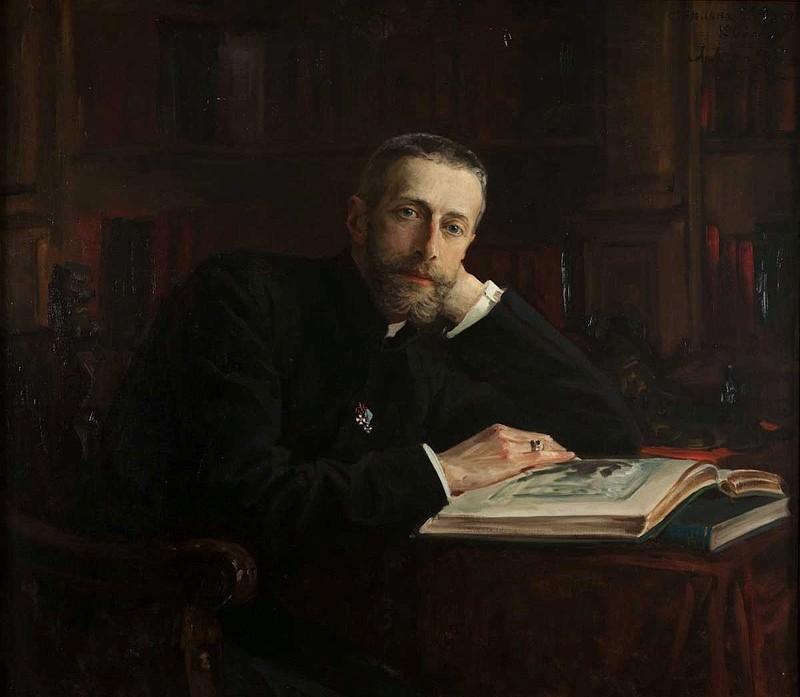 Князь Константин Константинович