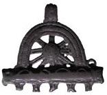 Игольник бронзовый. XII - XIII вв.