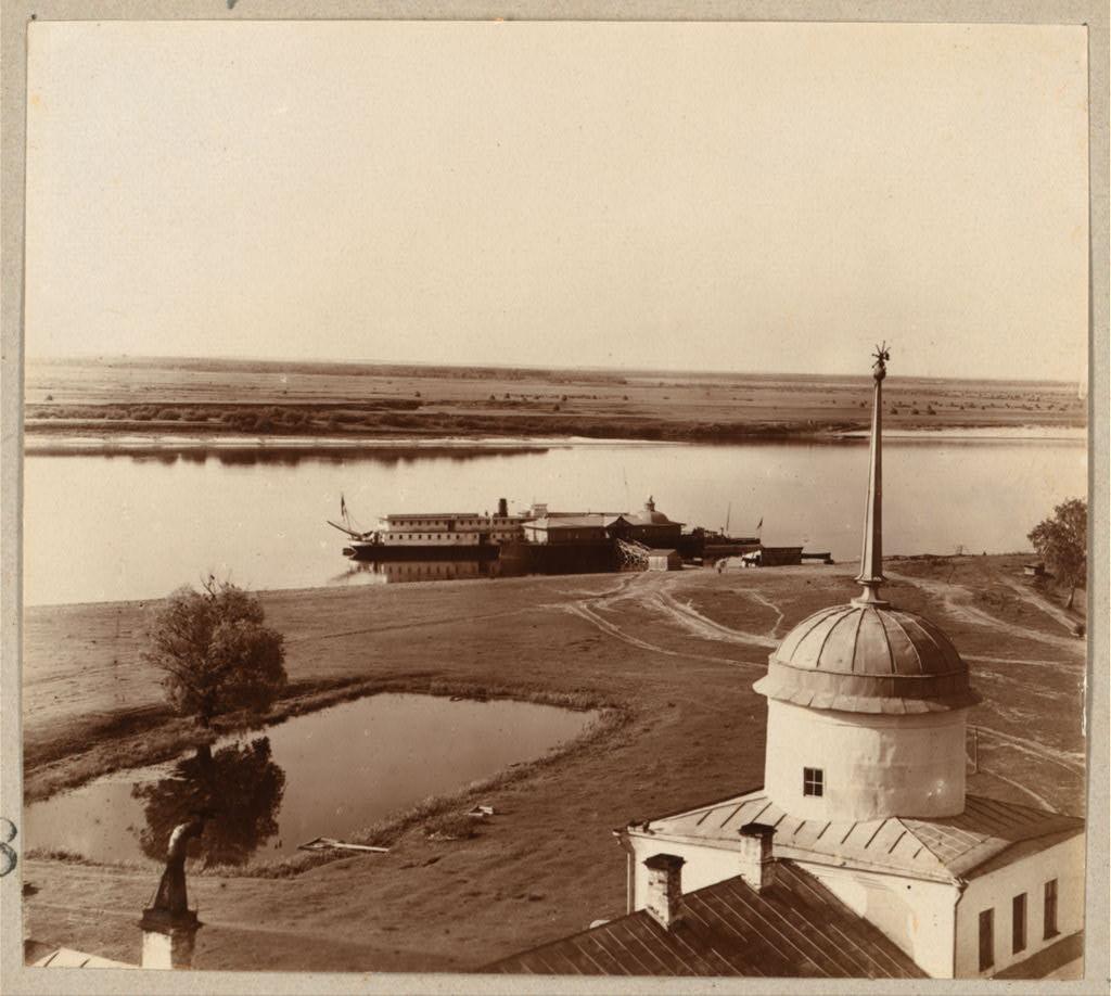 Костромской уезд