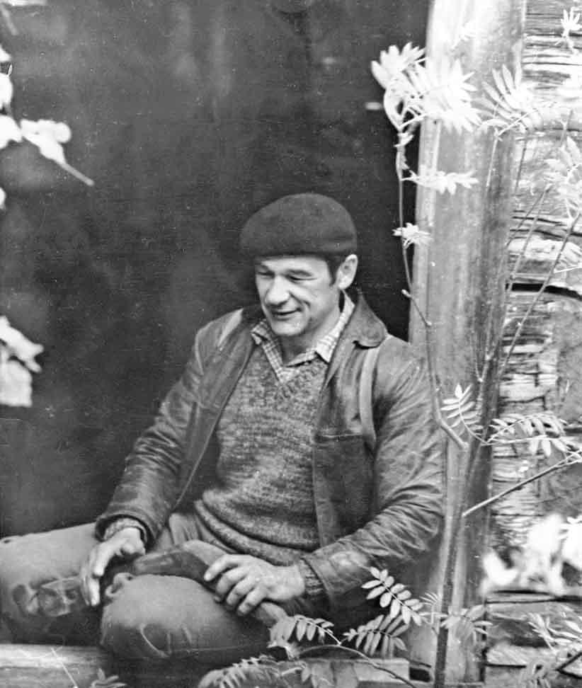 Vladimir Leonovich